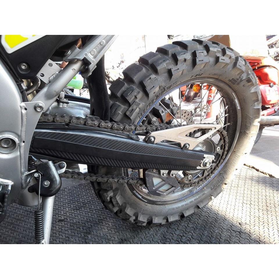 CRF300L/250L/M-RALLY 搖臂護蓋 貼片