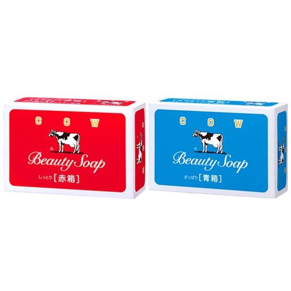 牛乳石鹼 COW 牛乳香皂(1入)【小三美日】D137010
