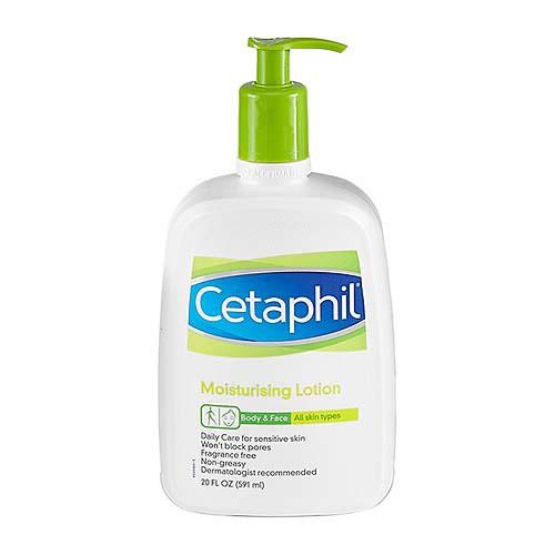 Cetaphil 舒特膚 溫和乳液(20oz / 591ml)【小三美日】D918806