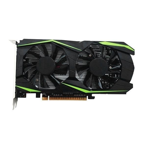 全新GTX1050Ti顯卡4G DDR5颱式機顯卡電腦獨立高清遊戲顯卡(不要帶英偉達的logo:NVIDIA)