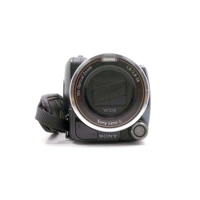 【台中中古Sony攝影機】Sony Handycam HDR-XR550 二手 240G 硬碟式數位攝影機 #26512