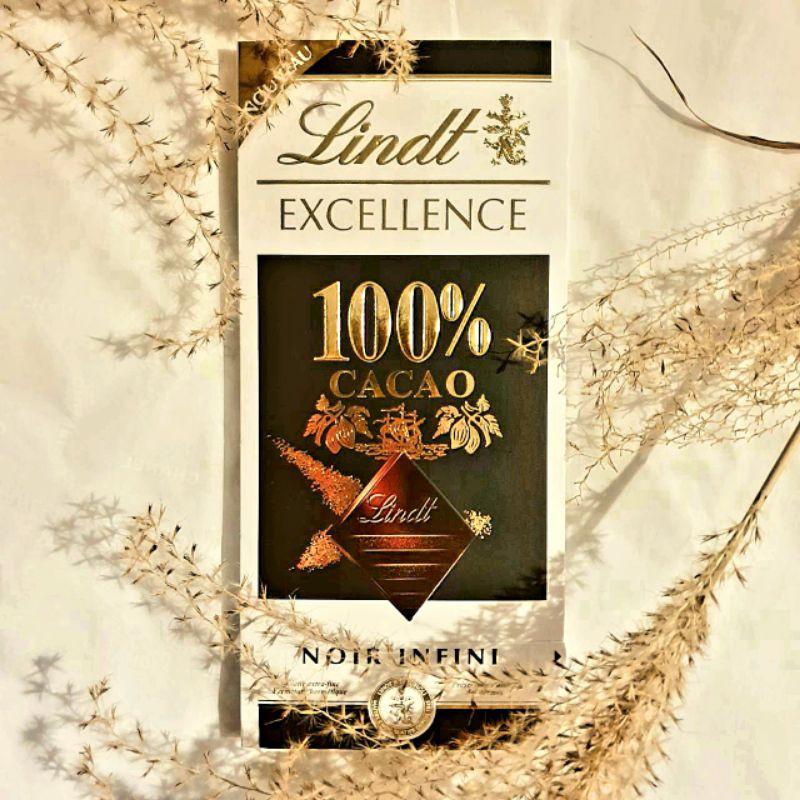 預購1月🇨🇭100%瑞士蓮純黑巧克力🇨🇭
