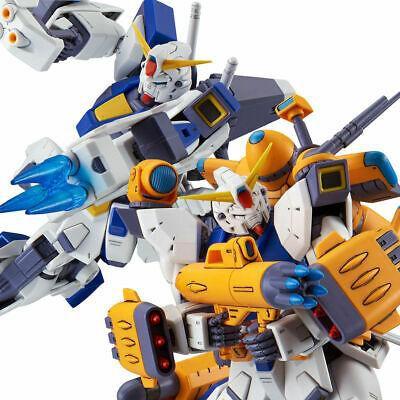 魂商1/100 MG Mission Pack F-Type & M-Type for Gundam F90 MODEL