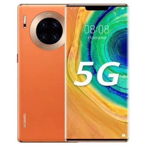 【免運】HUAWEI/華為 Mate30Pro 全網通5G 麒麟990 4000萬感光徠卡 5G手機