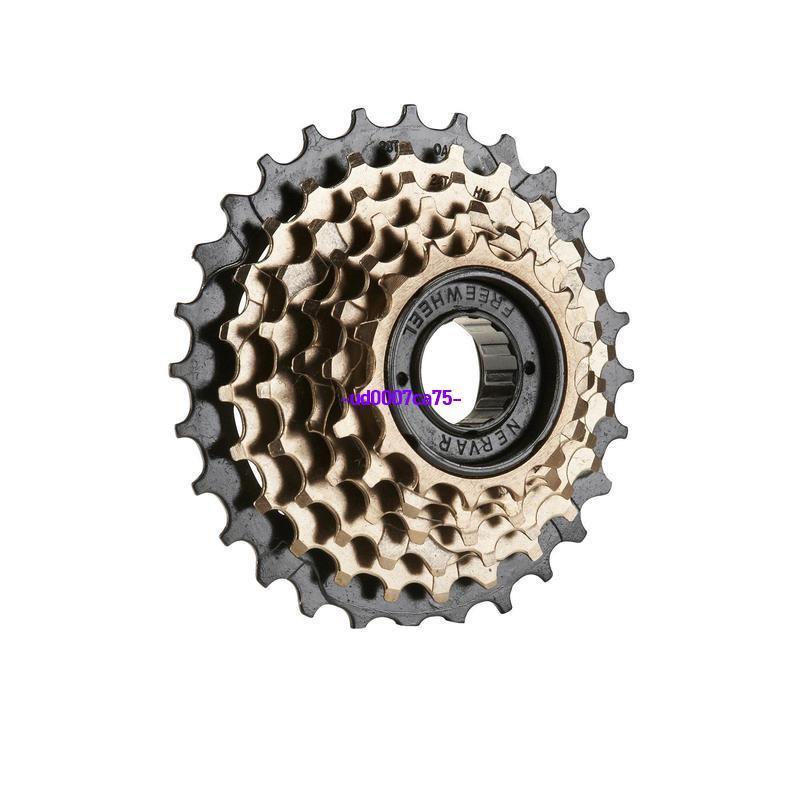 迪卡儂自行車飛輪公路山地兒童自行車 67891011單速齒輪OVBHC-ud0007ca75