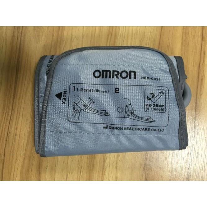 台灣大量現貨【OMRON袖帶】 長度為22-32CM 血壓測試儀 袖帶 歐姆龍 血壓計臂帶 袖帶綁帶 配件 通用型