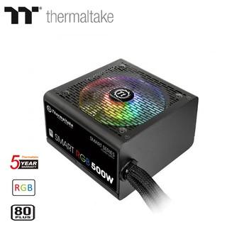 Tt 曜越 Smart RGB 白牌 500W 600W 電源供應器 80PLUS 臺南市