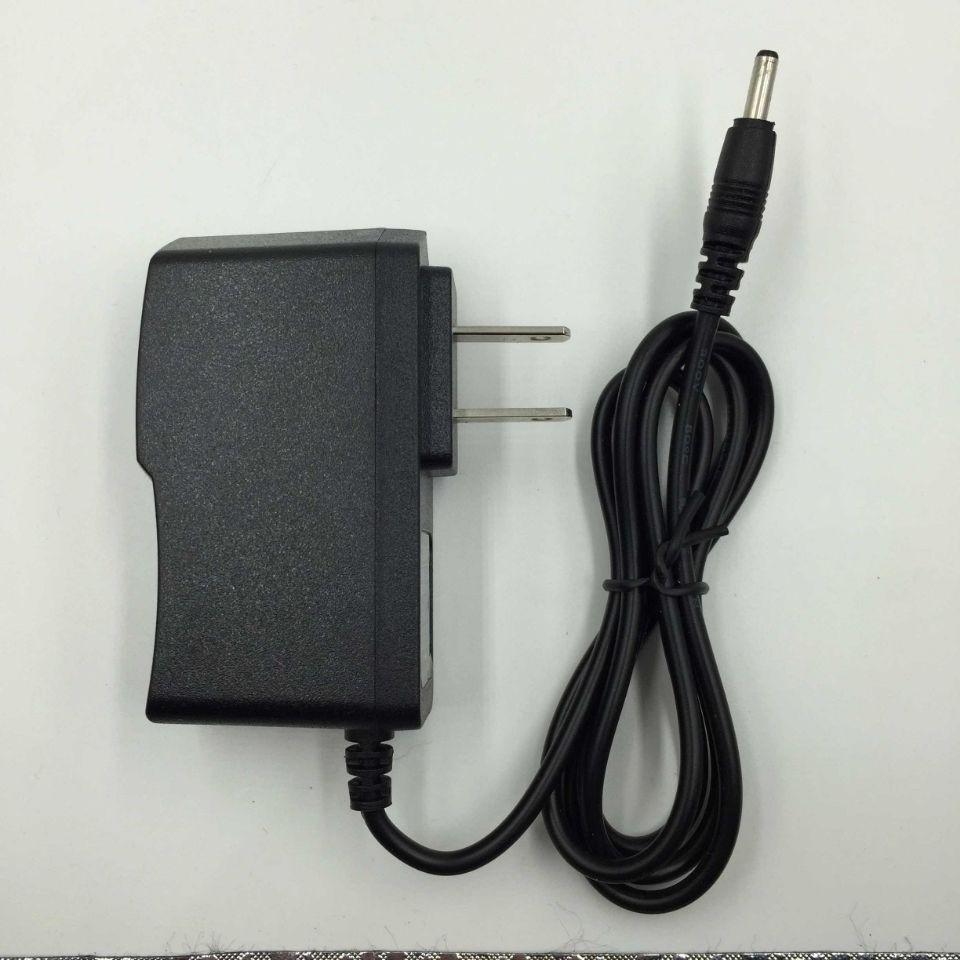 美國NUFACE美容儀電源mini充電器白海沫綠粉色5v1a充電線 小口88888