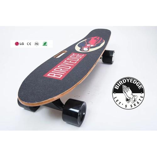 BIRDYEDGE 聖母可拆卸電動滑板 LD01