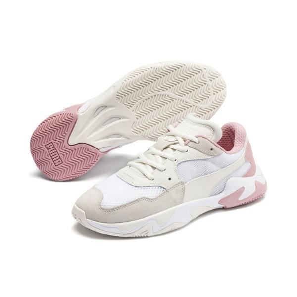 PUMA 英國代購 Storm Origin 鞋 櫻花粉