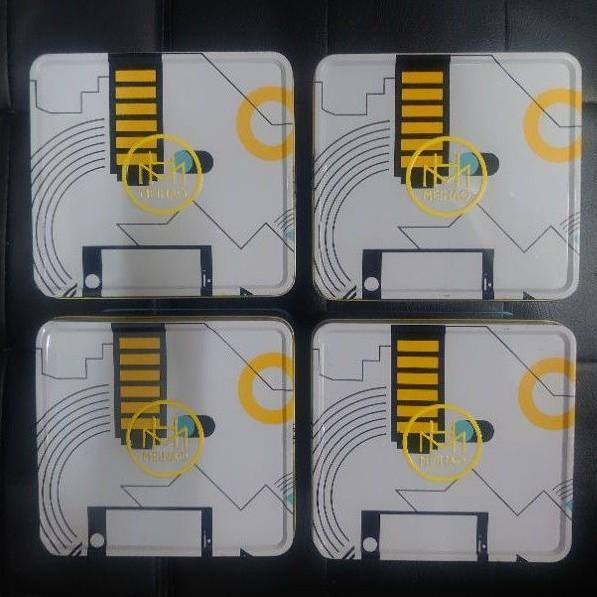 美好031子彈頭暖手寶行動電源mh031暖手保8000mah鐵盒方盒