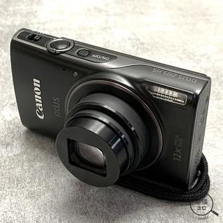 『澄橘』Canon IXUS 285 HS 數位 相機 wifi 12倍變焦 黑 二手 無盒裝《歡迎折抵》A50085 臺北市
