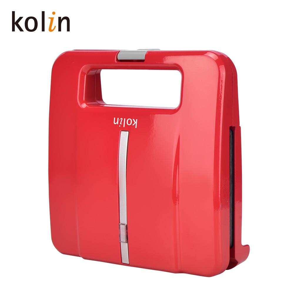 【歌林】三明治機 點心機 壓磚機 熱壓三明治 熱壓土司機 KT-SD1825