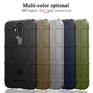 Nokia8.1 諾基亞 馬蓋普 MAGPUL 同款 Rugged Shield 防摔殼 防撞殼 同材質同品質 臺北市