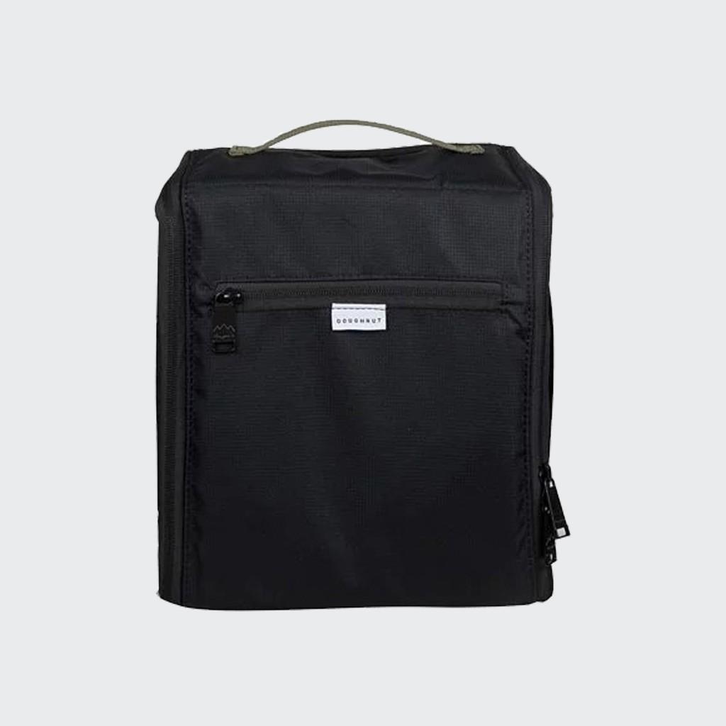 DOUGHNUT CAMERA CASE LARGE 黑 相機包 大 D187-0003-F
