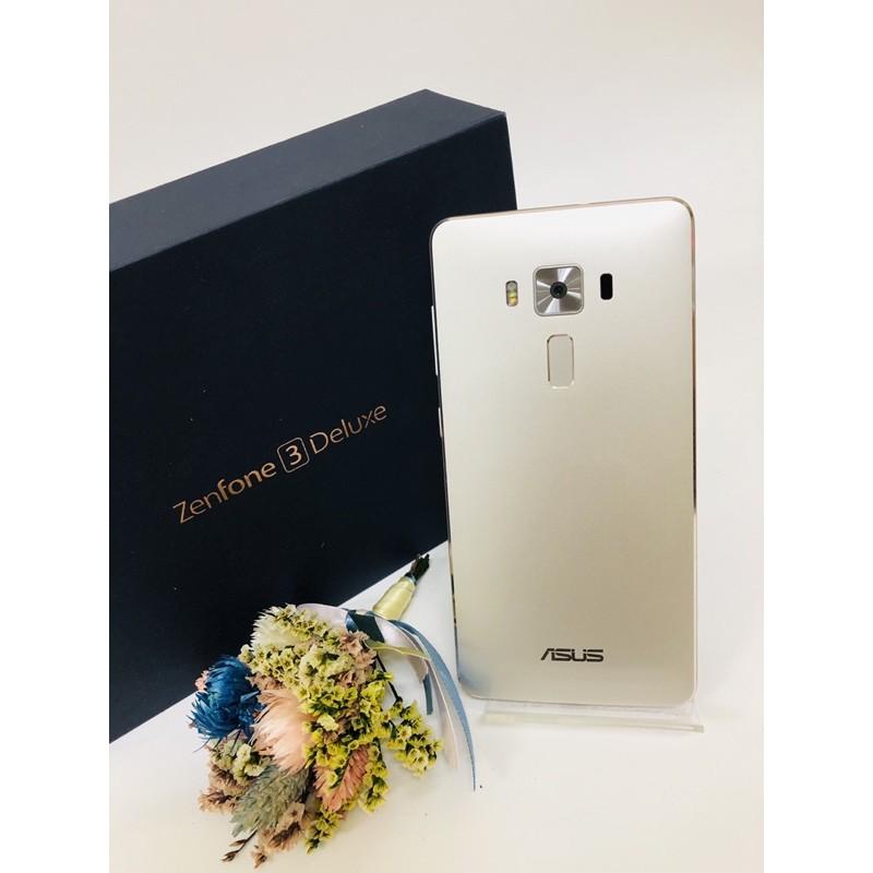 K3數位 Android 二手 Asus Zenfone 3 Deluxe系列 32G 高雄實體店面含稅發票 保固七天