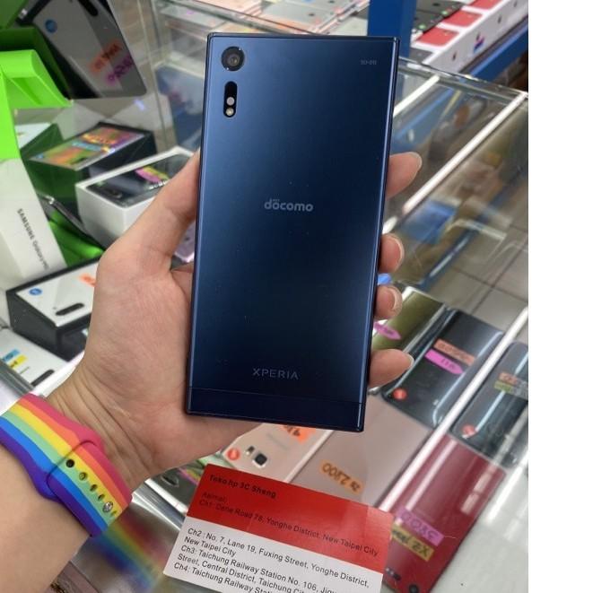 可刷卡 Sony XZ 5.2寸 3+32G 二手機 實體店 台中 永和