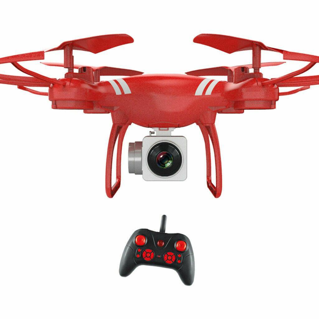 KY101航拍無人機即時四軸飛行器1080pWIFI圖傳耐摔氣壓定高直升機
