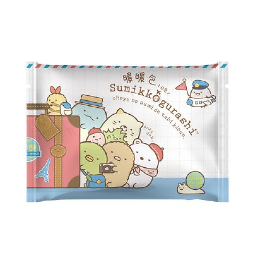 佳佳玩具 --- 現貨 角落小伙伴暖暖包 角落生物暖暖包 小白兔 暖暖包 10入暖暖包 手握式暖暖包【3735477】