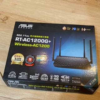 #ASUS 華碩 RT-AC1200G+ 雙頻無線分享器 RT-AC1200G/ PLUS 台北市