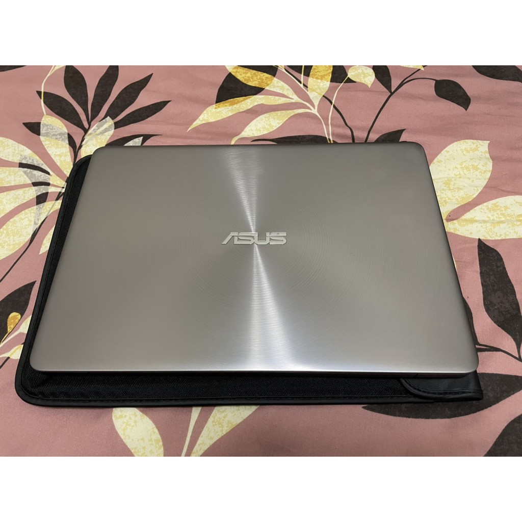 (二手) 華碩 ASUS ZenBook UX410U 14吋筆記型電腦 筆電