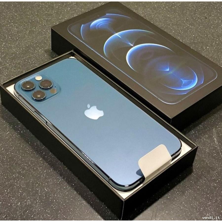 九成五新Apple iPhone 12 Pro Max 256G 太平洋藍 保固中 三重面交佳