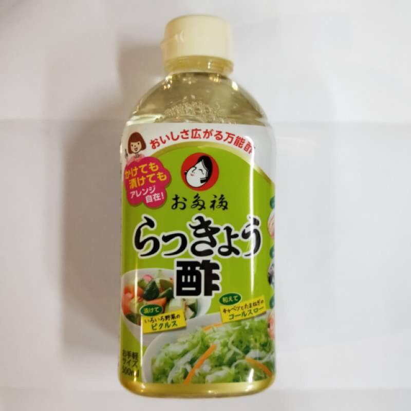 日本 多福萬能醋