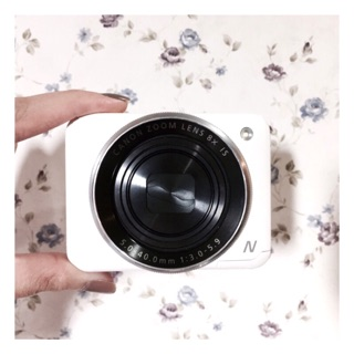 (可議)Canon N2相機(粉餅機) 新北市