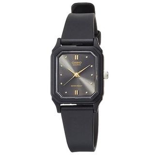 【時怪】CASIO 輕便巧小運動指針錶(LQ-142E-1A)-黑面x黑-22mm 台灣卡西歐保固一年 高雄市