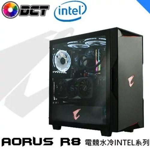 【限時促銷】AORUS R8 主機 i9-10900KF/技嘉 RTX3080 EAGLE OC 10GB