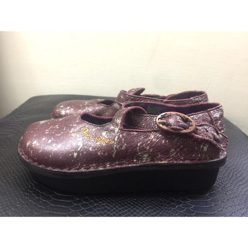 🌸Macanna🌸麥坎納專櫃~全新手工縫製氣墊鞋