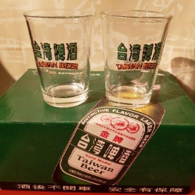 多款 台酒啤酒杯 台啤 台灣啤酒 台灣啤酒啤酒杯 上青啤酒杯 Taiwan Beer 玻璃杯 飲料杯