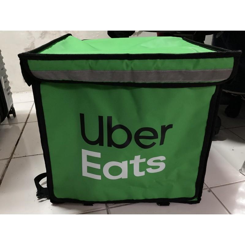 【二手】Uber Eats 保溫袋
