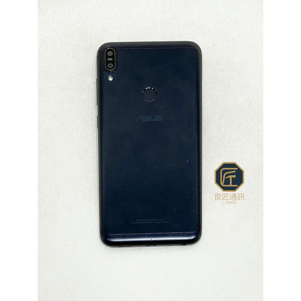 《便宜大電量》ASUS ZenFone Max Pro ZB602KL 32GB 黑色 (二手.機況不錯.無盒裝)