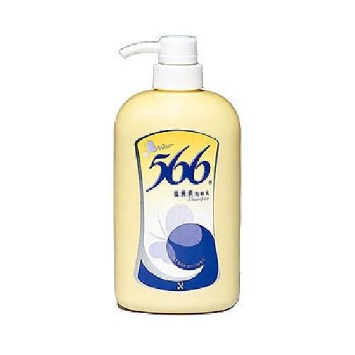 566 蛋黃洗髮精(800ml/瓶)[大買家]