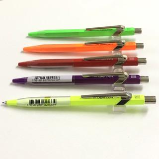 瑞士卡達 CARAN D'ACHE 螢光色系 金屬色系 原子筆/ 自動鉛筆 臺北市