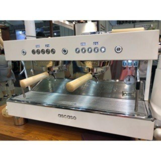 Ascaso Barista 半自動咖啡機