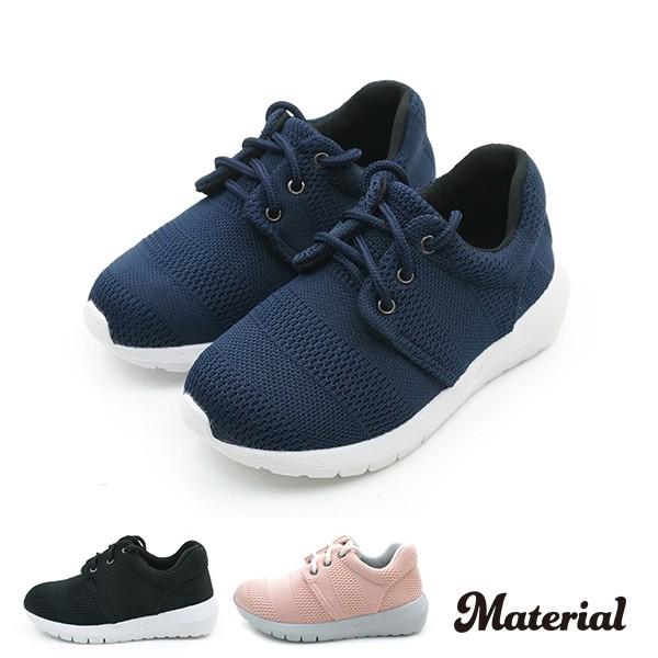 休閒鞋 壓紋休閒鞋 size18-22 T38180