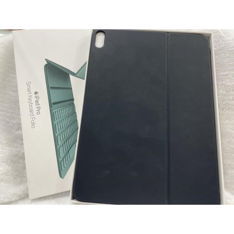 apple iPad pro 鍵盤雙面夾(11)二手鍵盤歡迎基隆自取