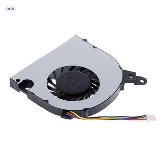 DOU CPU散熱風扇散熱器為宏碁Aspire M5 M5-581 M5-581G M5-581T M5-581TG筆記