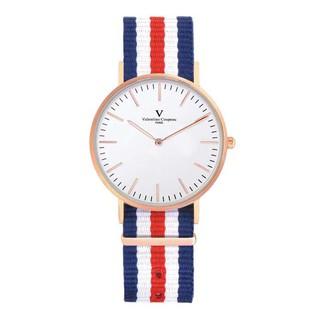 10BAF ⌚ 61349-8 漾情青春手錶手表日本原裝機芯范倫鐵諾古柏 Valentino Coupeau 高雄市