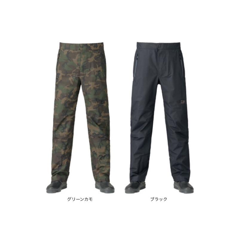 DAIWA 【DR-2508P】防水長褲