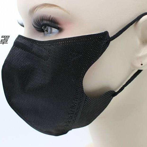 淨新 成人3D 細耳 三層 醫用口罩  一盒50入 永康如意金帆科技