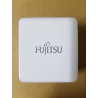 [直購150] 富士通 FUJITSU 3.4A USB電源供應器(US-04) 2埠 2 Port 充電器 台中市