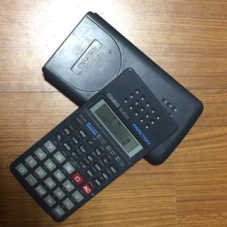 CASO CA-01 國家考試計算機 二手 南投縣