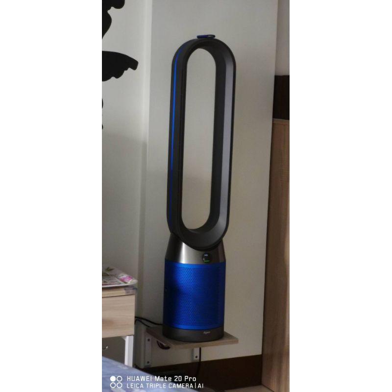 高雄楠梓可面交二手Dyson Tp04戴森-空氣清淨機(非TP00-TP01-TP02-TP03)