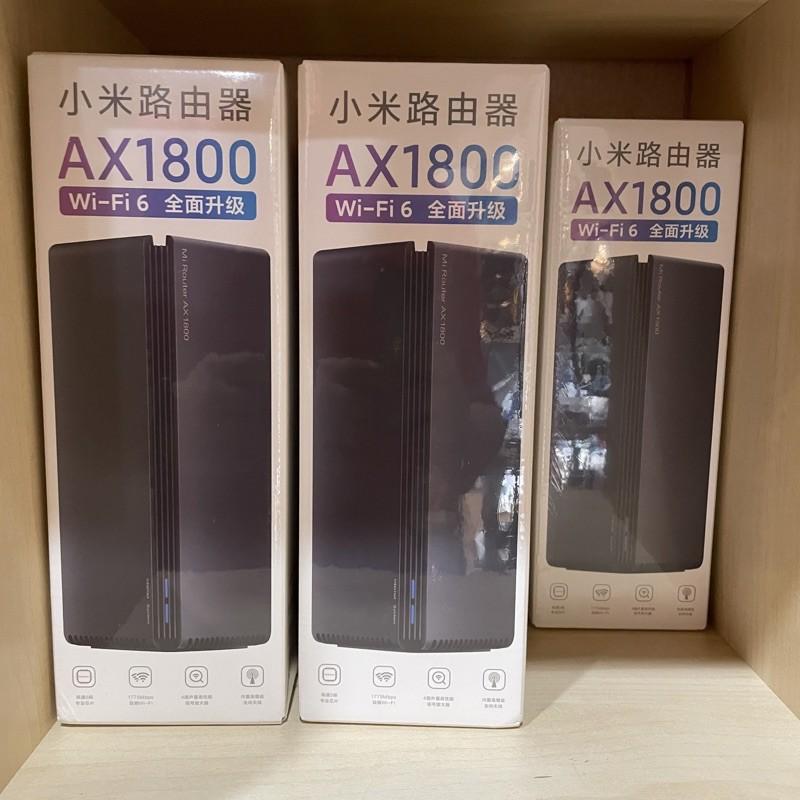 小米MI 路由器AX1800出清價價