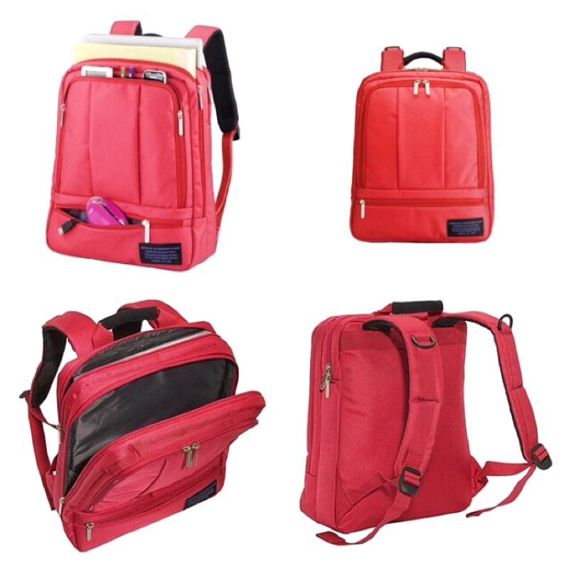 Sumdex 14吋電腦背包 電腦包 筆電包 後背包
