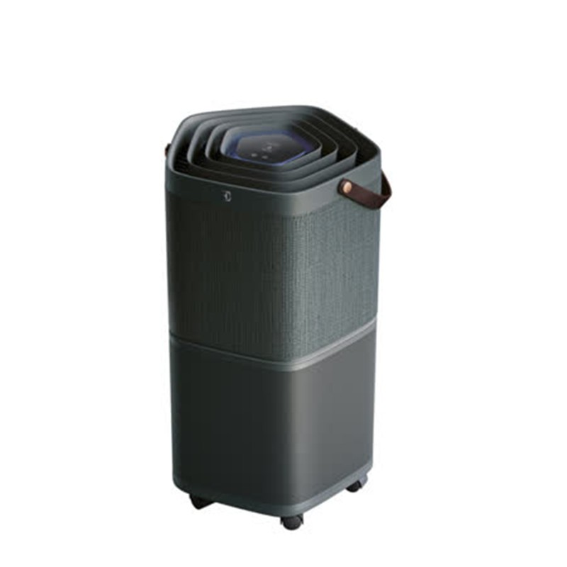 Electrolux 瑞典 伊萊克斯-PURE A9 高效能抗菌空氣清淨機-PA91-406/606GY