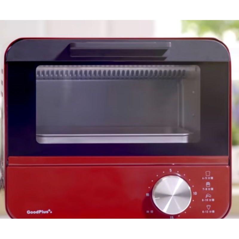 全新 家樂福 日本 GoodPlus+ 經典電烤箱
